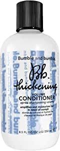 Conditioner Haircare Thickening Conditioner 240ml By Bumble And Bumble
