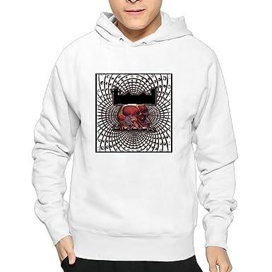 Amazon com: Men's Tool Lateralus Hooded Sweatshirt Art: Clothing