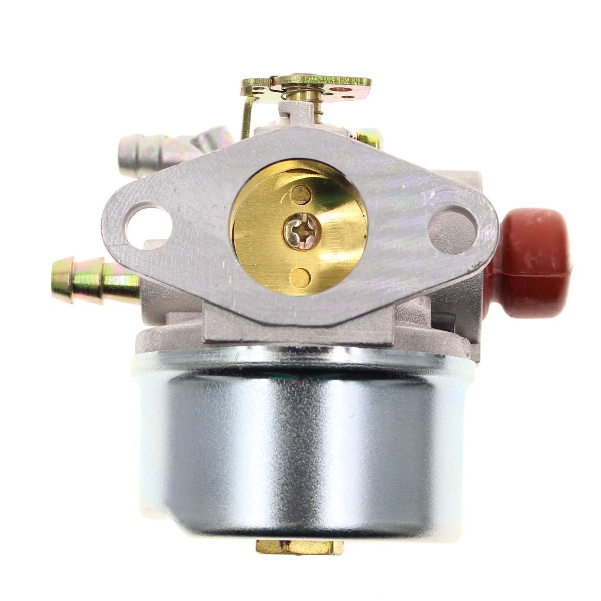 Carbhub Carburetor for Tecumseh 640025 OHH55 OHH60 OHH65 Carbour