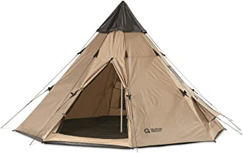 Guide Gear Teepee Instant Tent