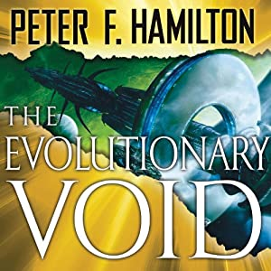 The Evolutionary Void Audiobook