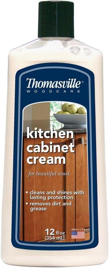 Amazon Com Thomasville Kitchen Cabinet Cream 12 Oz Health Personal Care