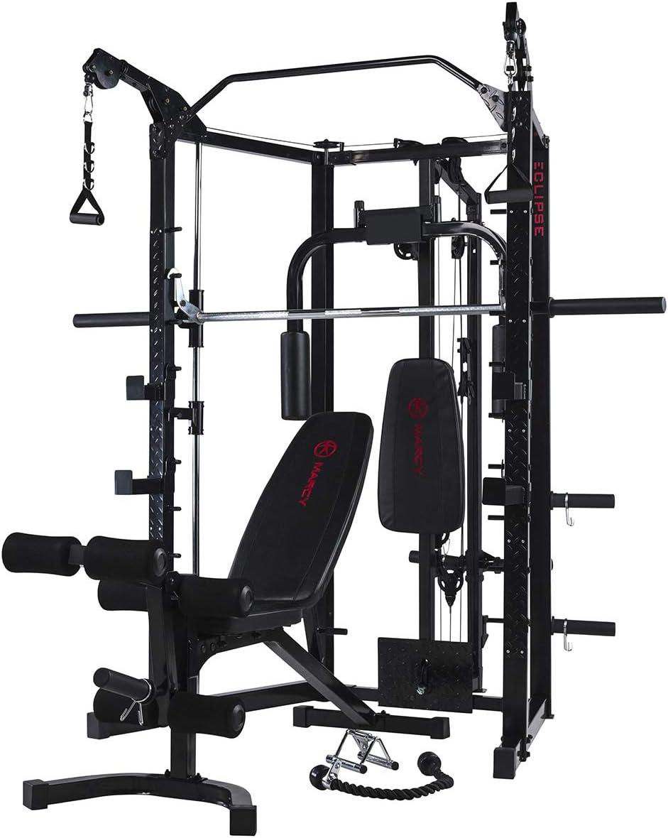las mejores máquinas de gimnasio baratas comprar opiniones
