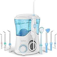 Irrigador Dental Professionale con 8 Boquillas Multifuncionales, Apiker