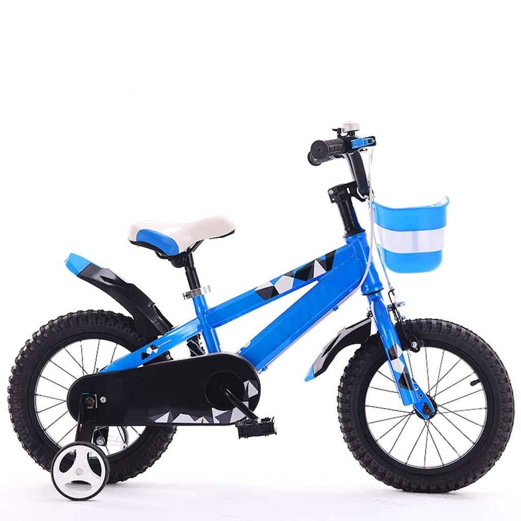 CGN子供用自転車、子供用自転車12/14/16/18インチ自転車 soft B07CMST3J3 14