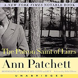 The Patron Saint of Liars Audiobook