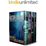 The Victor Loshak Series: Mystery Thriller Box Set