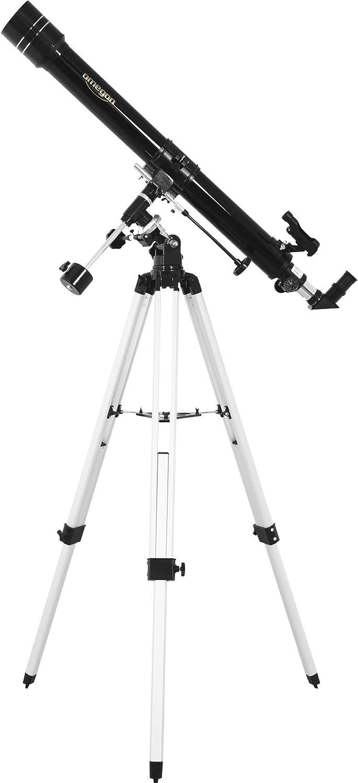 Omegon Telescope AC 70//900 EQ-1