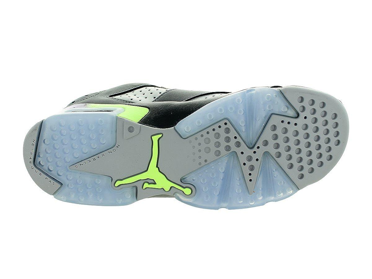 super popular 5d6c7 87ffe Nike Girls   Air Jordan 6 Retro Low Gg Running Shoes  Amazon.co.uk  Shoes    Bags