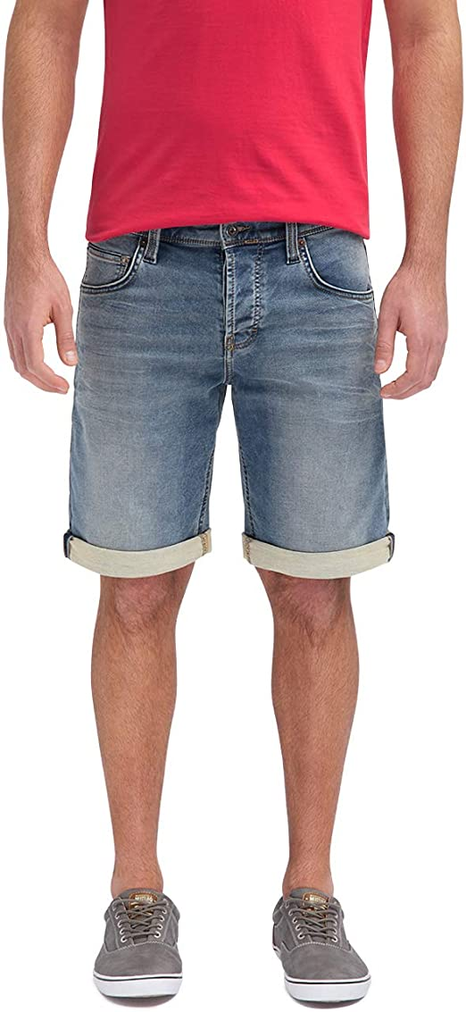 Image of Mustang Chicago Short Pantalones Cortos para Hombre