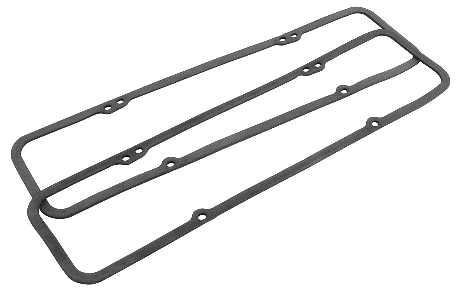 Brodix Cylinder Heads MG1000 Valve Cover Gasket for Small Block Chevy - Pair MG 1000