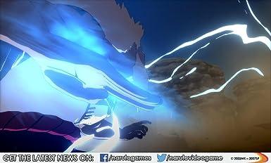 Naruto Shippuden: Ultimate Ninja Storm Revolution - Édition ...