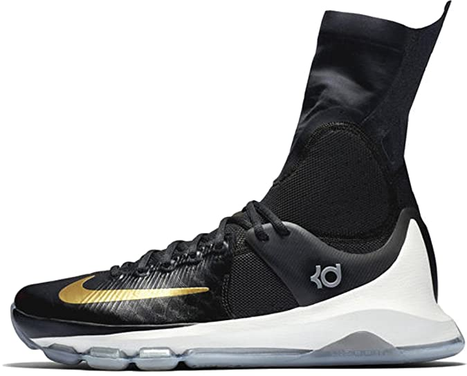 more photos 92dab d6a5e Amazon.com   Nike Men s KD 8 Elite Basketball Shoes   Basketball