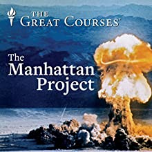 The Manhattan Project Miscellaneous by Edward T. O'Donnell Narrated by Edward T. O'Donnell