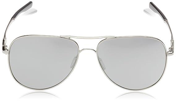8b036484fe Amazon.com  Oakley Men s Elmont L Sunglasses