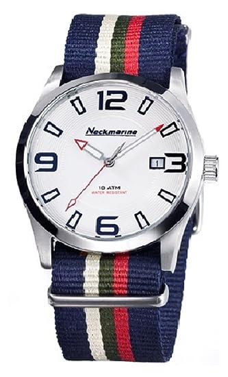 Neckmarine nkm735js01 – Reloj de pulsera