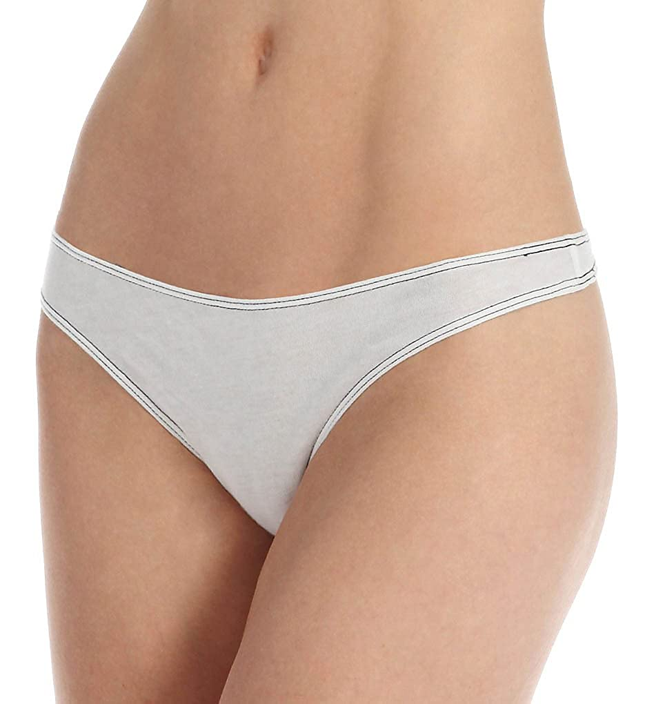 Skin Women's Solid Thong Skin Women's Solid Thong