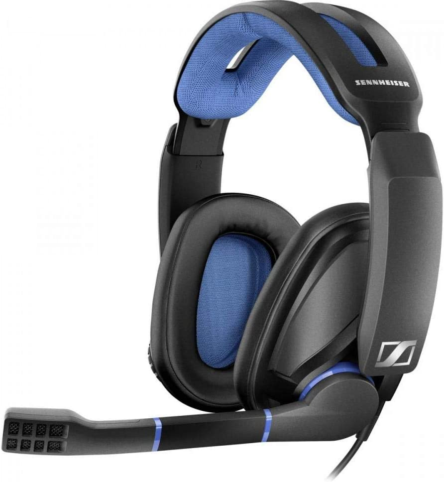 Sennheiser GSP 300 – Closed Back Gaming Headset for PC, Mac, PS4 and Xbox One