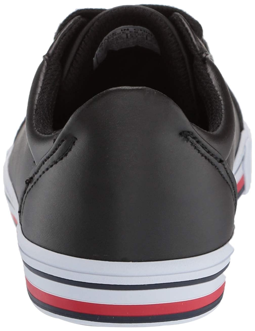 713d774b4cd13 Tommy Hilfiger Little/Big Boy's Heritage White Sneakers Shoes