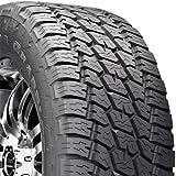 toyota tacoma all terrain tires - Nitto Terra Grappler All-Terrain Tire - 265/70R16 112S