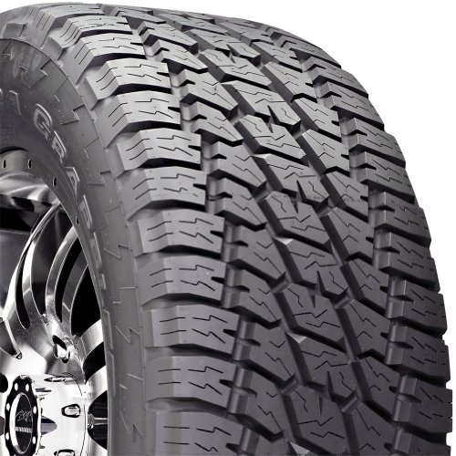 Nitto Terra Grappler All-Terrain Tire - 265/70R16 112S