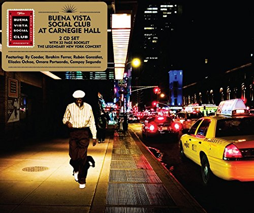 Buena Vista Social Club - Buena Vista Social Club at Carnegie Hall - Zortam Music