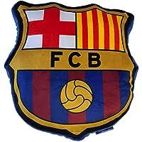 Cojín 3D F.C. Barcelona