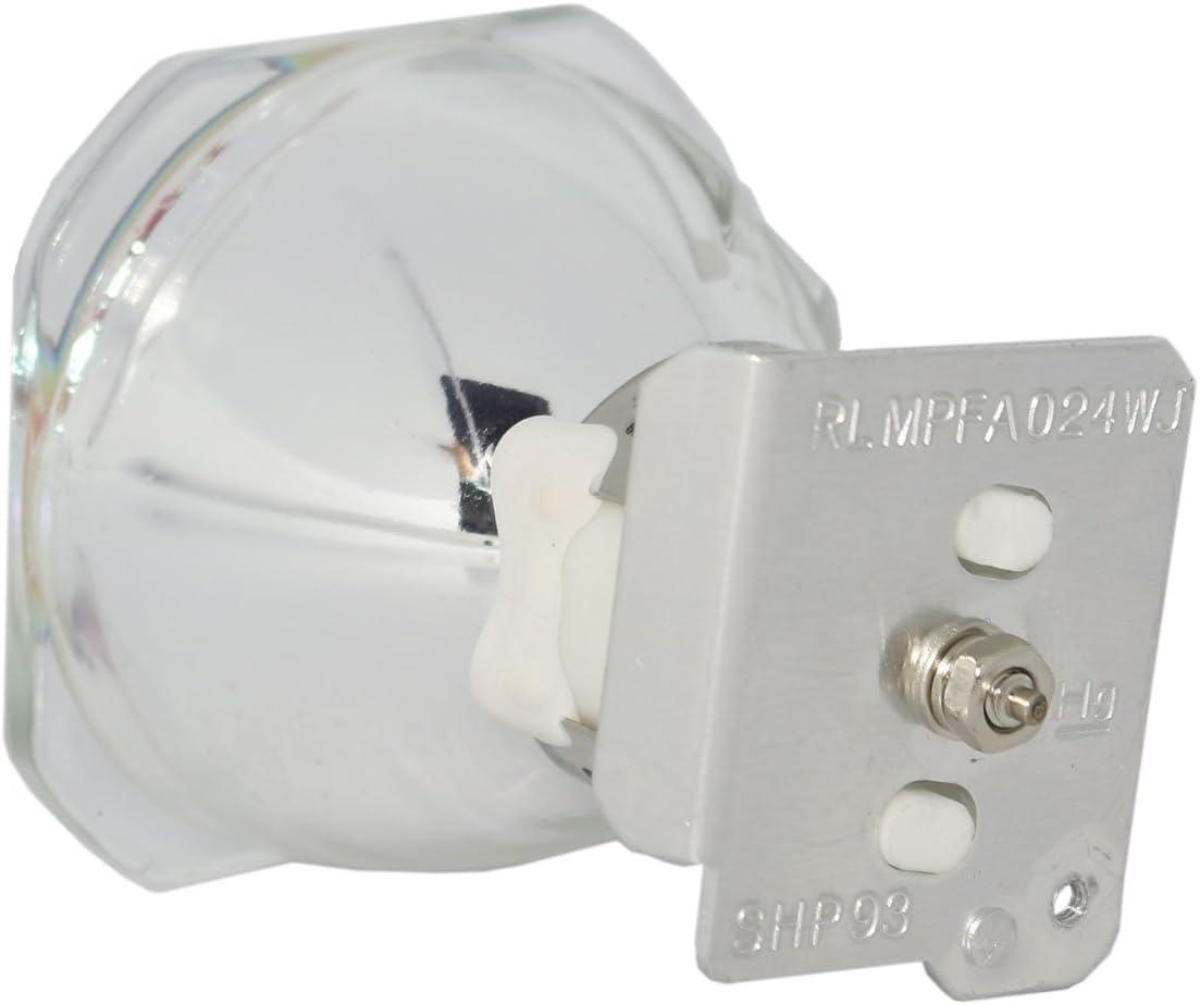 Lytio Economy for Eiki AH-15001 Projector Lamp with Housing AH15001