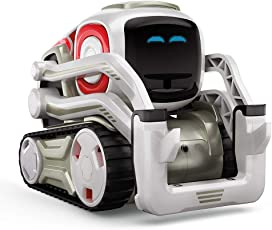 Anki Cozmo Robot, Robotics for Kids & Adults, Learn Coding & Play Games