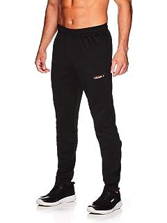 Basketball Running /& Jogging Sweatpants w//Pockets AND1 Mens Tricot Jogger Pants