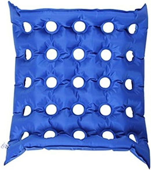 Amazon.com: wgwioo cojín de aire asiento hinchable colchón ...