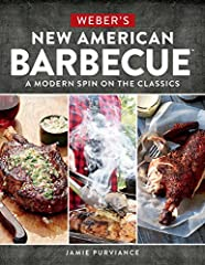 "From the most trusted name in grilling, the new definitive guide that that blends traditional techniques and modern recipes To define American barbecue as ""ribs and roasts cooked low and slow in the Southern style"" doesn't do it justic..."