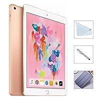 """2018 Apple iPad 9.7"""" WiFi 32GB - Gold"""
