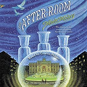 The After-Room Audiobook