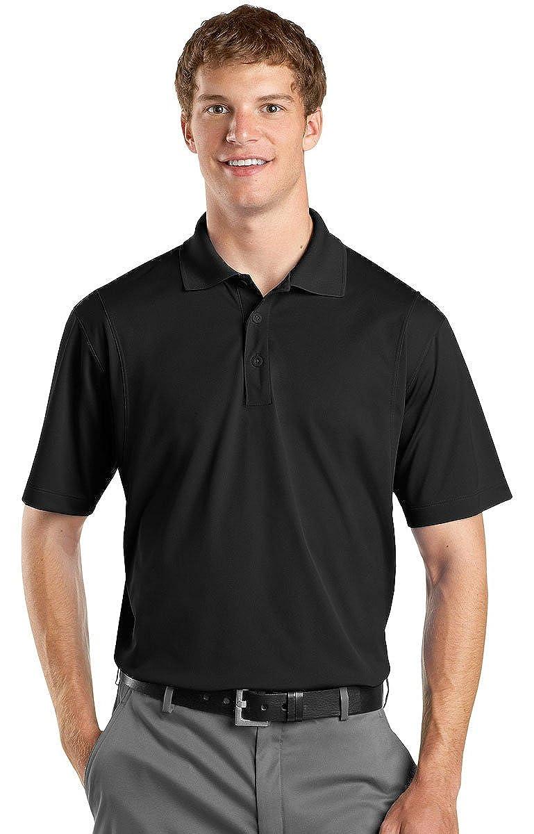 Micropique Sport-Wick; Sport Shirt Sport-Tek Sport-Tek Black