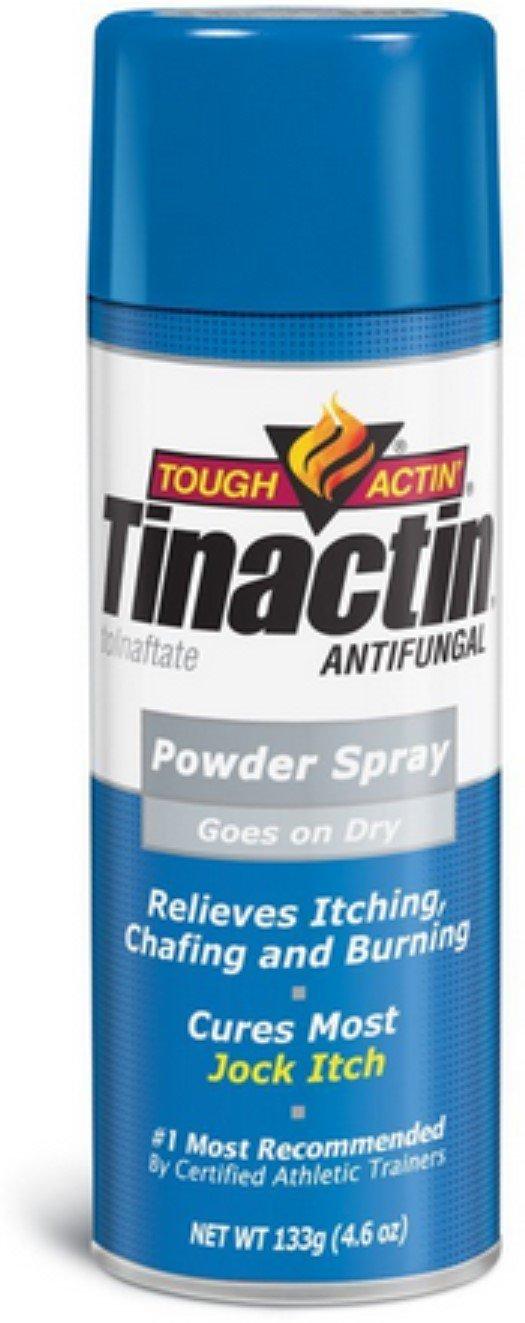 Tinactin Antifungal Powder Spray 4.6oz (Pack of 11) by Tinactin (Image #1)