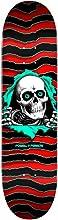 Powell Peralta Ripper Black Red 7.73 Deck
