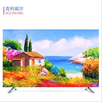 XYDS Cubierta de TV 22 Pulgadas 75 Pulgadas Pantalla LCD TV ...