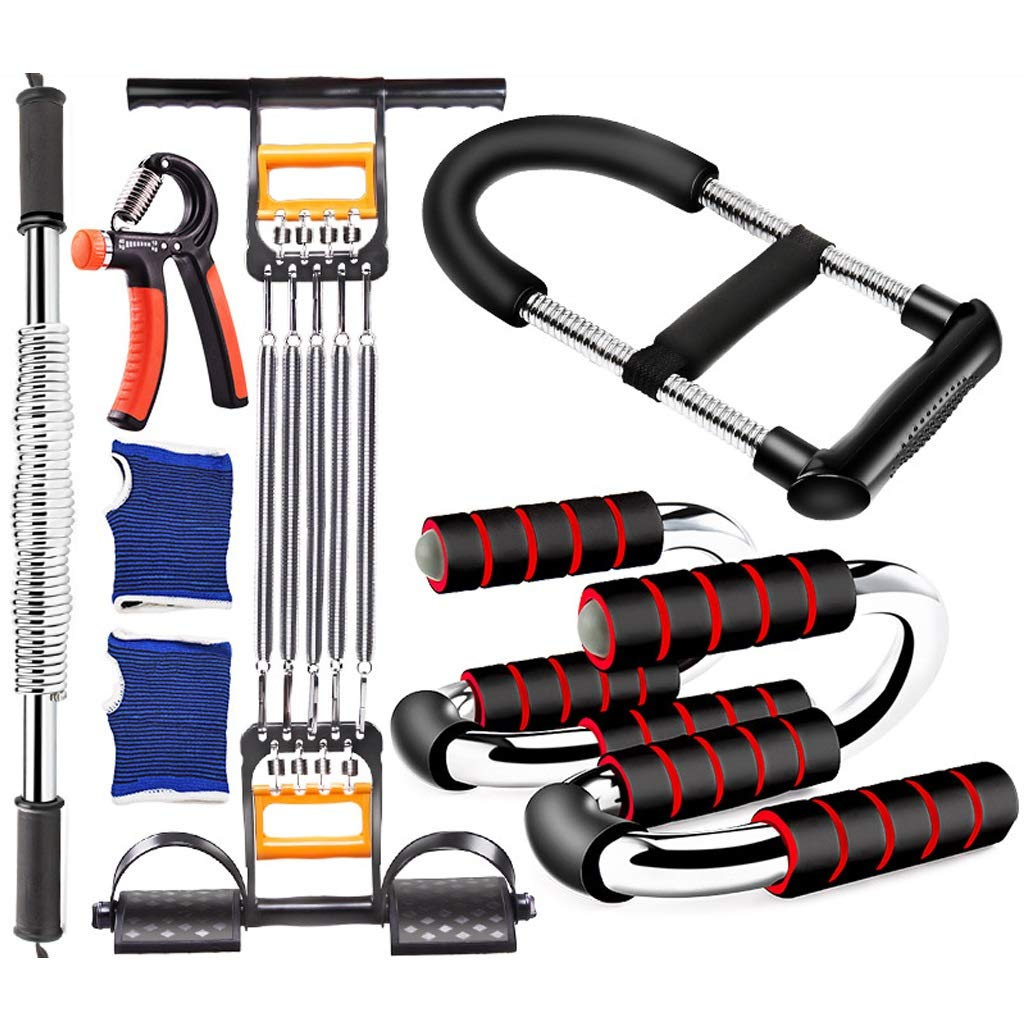 DS Fitnessgeräte Fitnessgeräte Home Multifunktions Training Anzug Herren Sportartikel Sport Übung Rally Arm Force &&