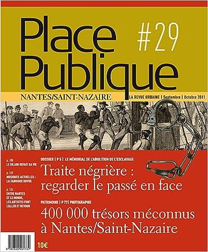 Livres gratuits en ligne Place Publique Nantes St Nazaire, N°29 pdf epub