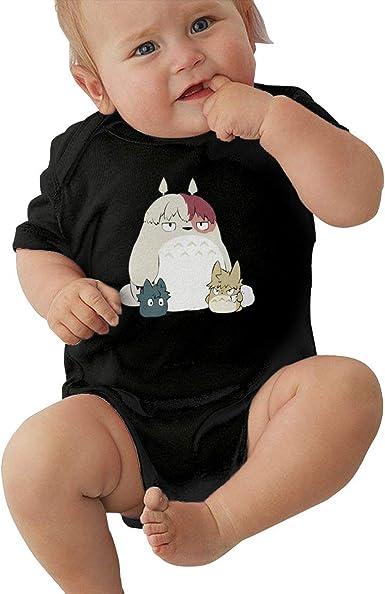 My Hero Academia Baby Clothes One Piece Jump Suit Bodysuit Plus Ultra Romper
