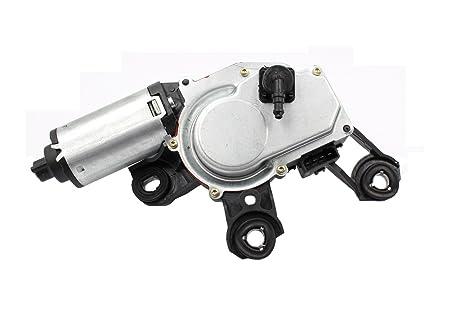 goodeal eléctrico Motor limpiaparabrisas trasero para Audi A3 S3 A4 Q5 Q7