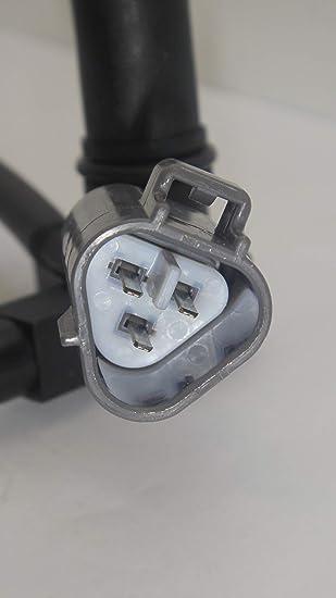 Crankshaft Position Sensor For SPARK 13-15 Fits RC31180005 25185280