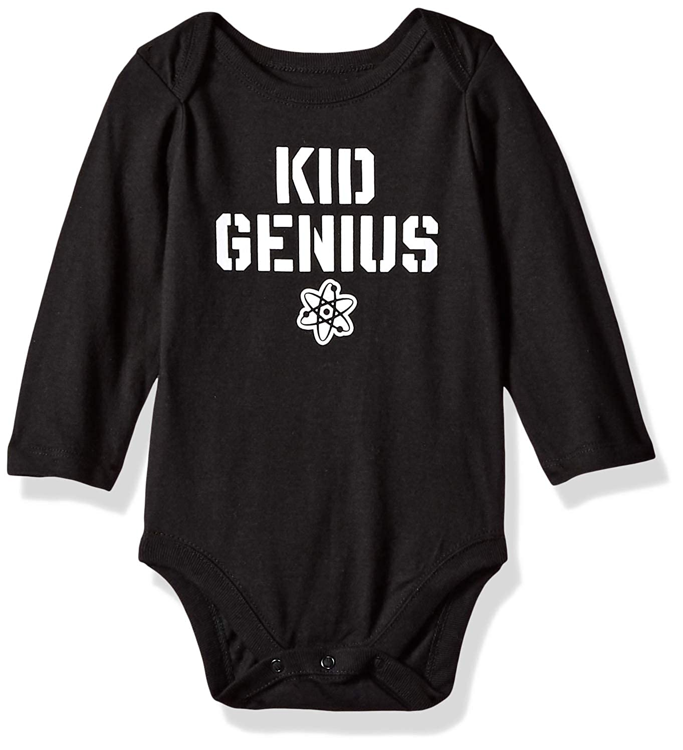 The Childrens Place Baby Boys Long Sleeve Graphic Layette