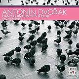 Dvorak / Arcus Ensemble Piano Quartets Other Classic