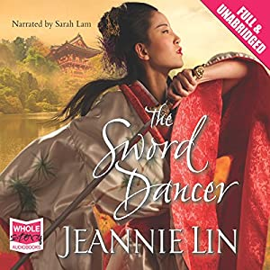The Sword Dancer Audiobook