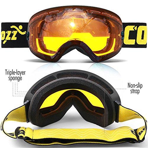 Buy ski glasses