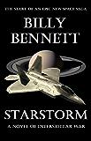 Starstorm (Starstorm Saga Book 1)