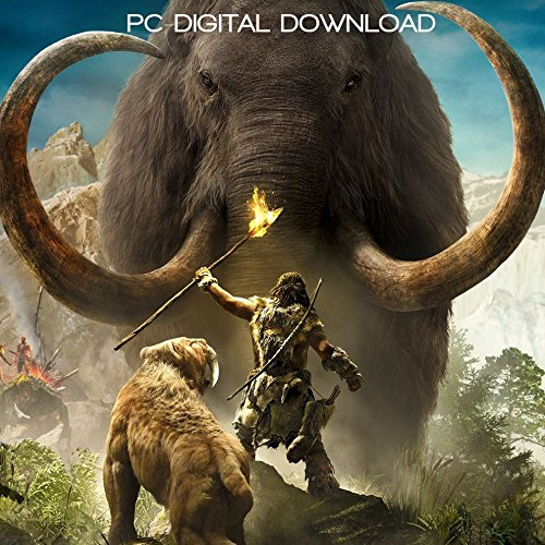 Buy Far Cry Primal Digital Apex Edition Digital Code Only Online At Low Prices In India Ubi Soft Video Games Amazon In