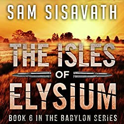 The Isles of Elysium